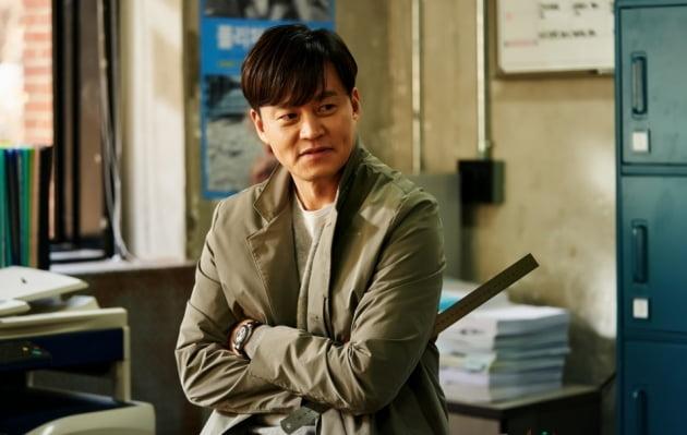 /사진=OCN 새 주말드라마 '타임즈' 스틸