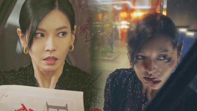 /사진=SBS 새 주말드라마 '펜트하우스'
