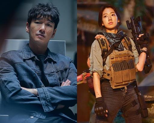 /사진=JTBC 새 수목드라마 '시지프스' 스틸