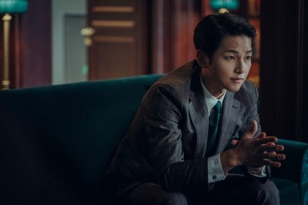 /사진=tvN 새 주말드라마 '빈센조' 스틸