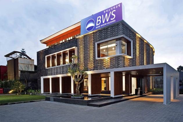 """인도네시아 우리소다라은행, """"자본금 등급 상승..올해 사업 영역 넓힌다"""""""