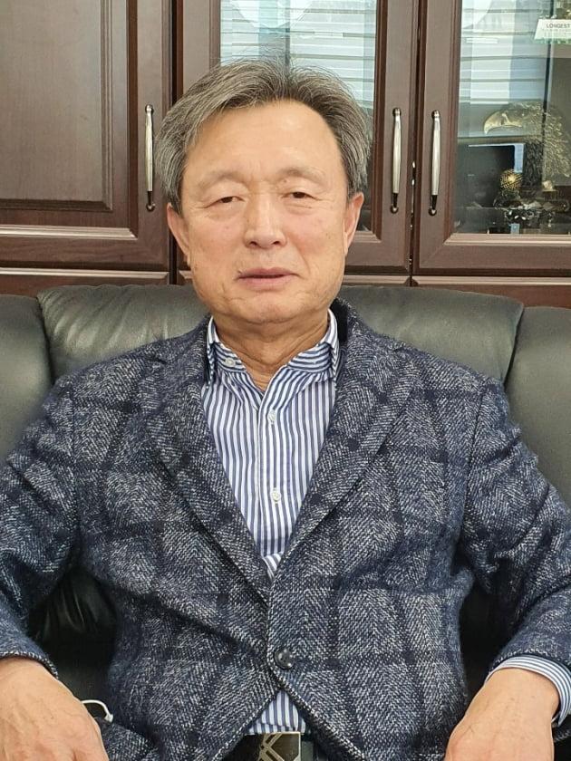 조윤섭 태양금속 대표, 부산빙상경기연맹 회장 취임