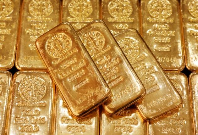 금값, 인플레 예상에도 약세가 이어지는 세 가지 이유