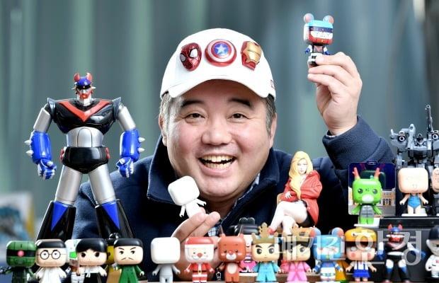 피석현 조이포커스 대표. 사진=김기남 기자