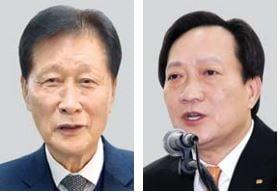 부산상공회의소 회장 선거…송정석·장인화 '2파전'