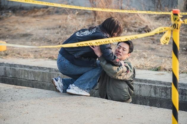 /사진=tvN 새 주말드라마 '마우스' 제공