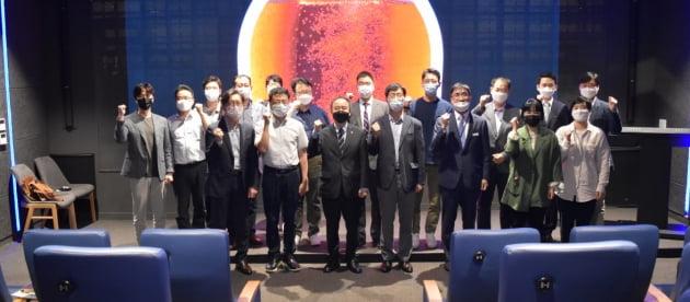 한국항공대, 산·학·연 협력 공로 '경기도지사 표창'