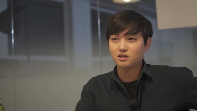 박재현 선데이띵커 대표. /사진=선데이띵커 제공