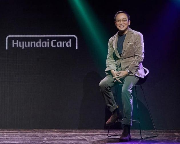 정태영 현대카드 부회장 [사진=현대카드 제공]