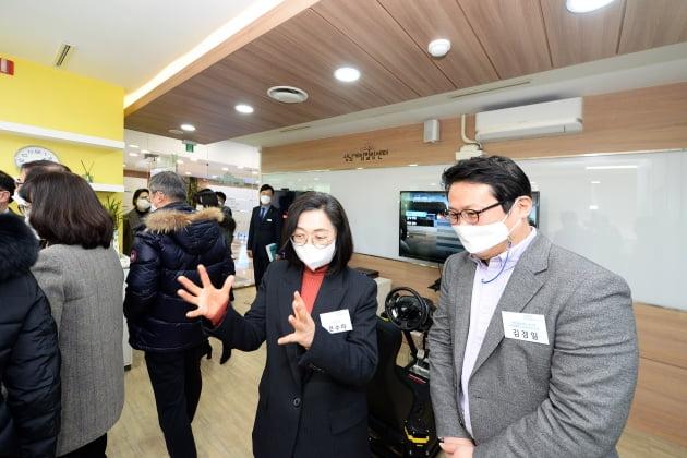 경기 성남시, 게임문화재단 공동운영 '성남게임힐링센터' 개소