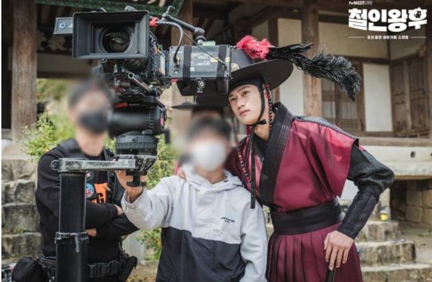 /사진=tvN '철인왕후' 스틸