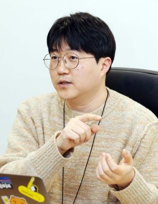 이장훈 카카오페이 인사팀 리더