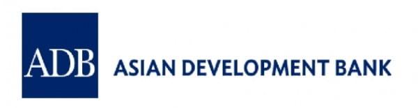 아시아개발은행(ADB) 홈페이지 캡쳐.