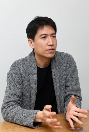 박홍민 핀다 대표.(최혁 한경닷컴 기자 chokob@hankyung.com)