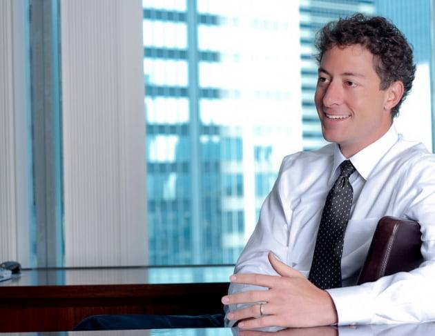 제프리 스미스 헤지펀드 스타보드밸류 CEO / 출처: 스타보드밸류