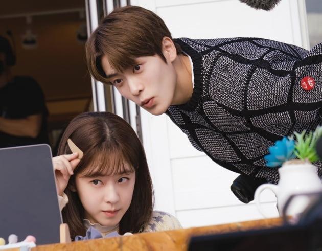/사진=KBS 2TV 금요드라마 '디어엠' 스틸