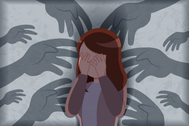 """""""싫어"""" 외침에도 미성년 의붓딸 수년간 성폭행한 30대 계부"""
