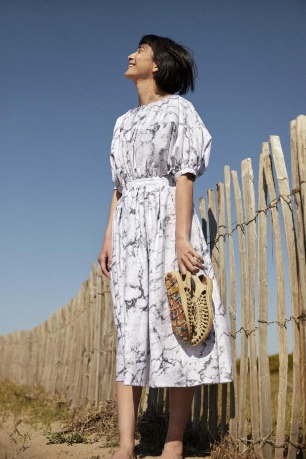 패션업체 LF는 봄 시즌부터 미국 아웃도어 신발 브랜드 '킨(KEEN)'을 국내에 유통한다고 22일 밝혔다./사진=LF제공