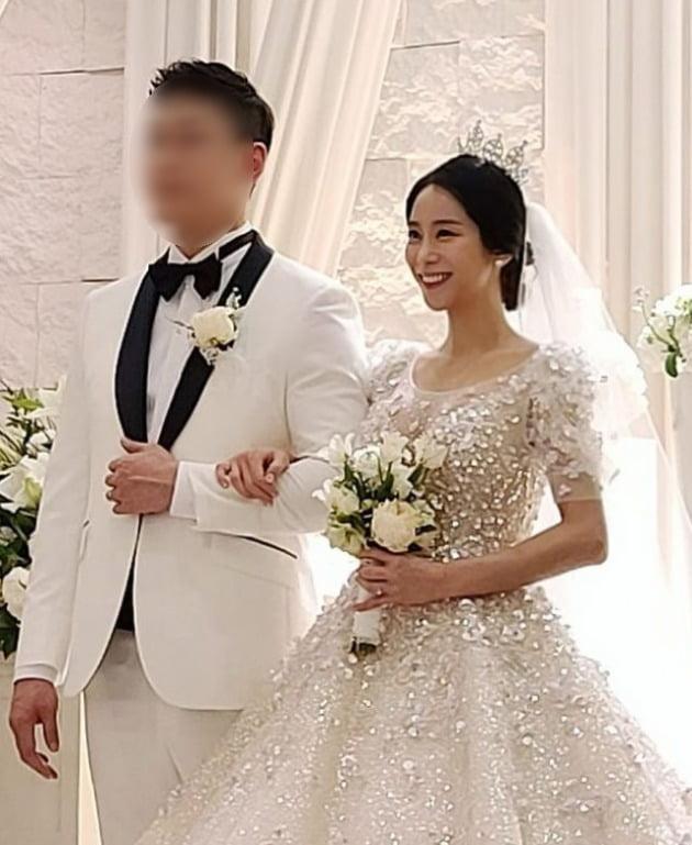 조민아 결혼 /사진=인스타그램