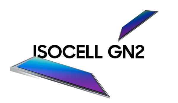 삼성 '아이소셀(ISOCELL) GN2'/사진제공=삼성전자