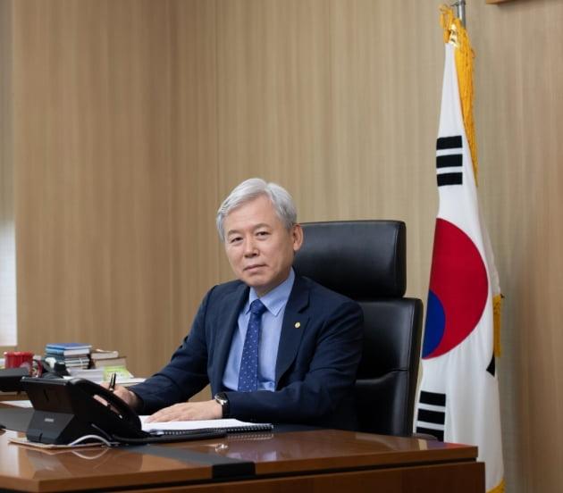 경북도립대 신임 총장에 김상동 前경북대 총장 임명