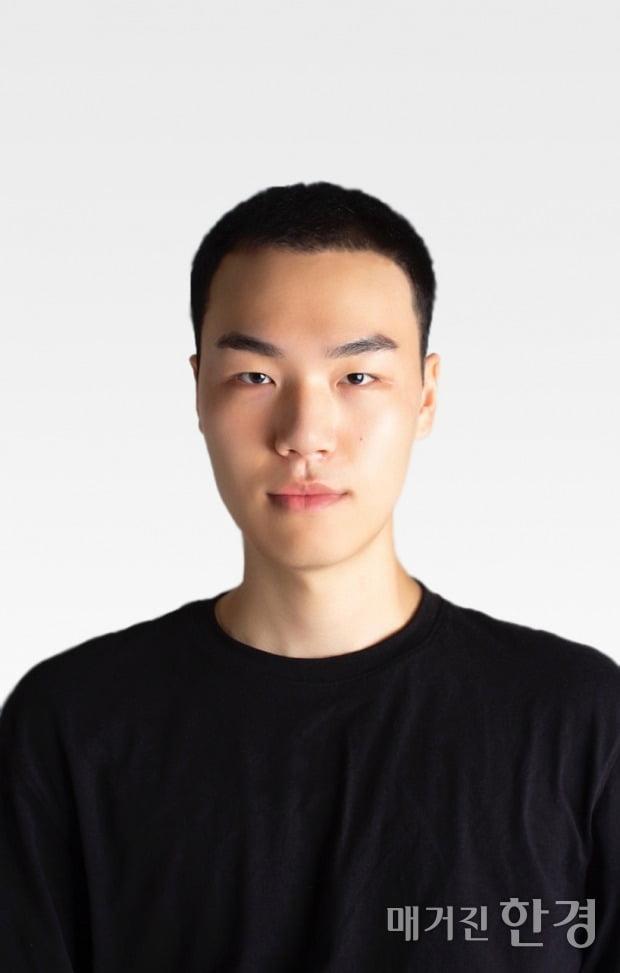 김하늘 디자이너.