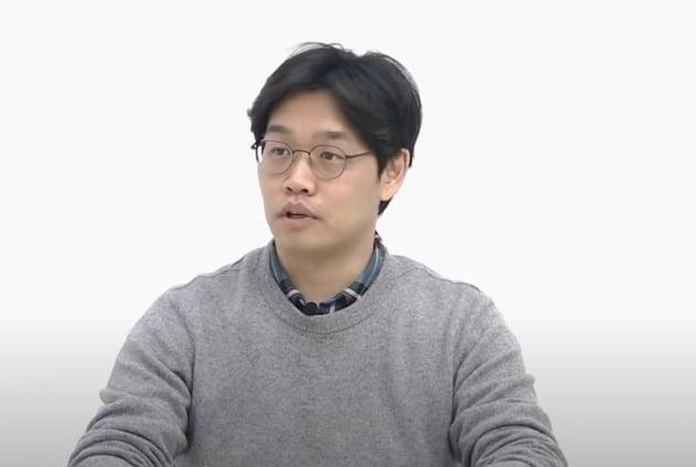 김준우 쟁글 대표