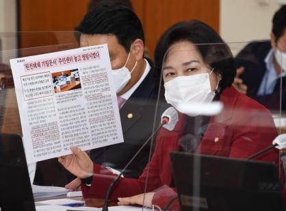 조명희 국민의힘 의원. /뉴스1