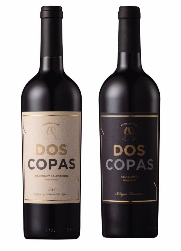 국내서 가장 많이 팔린 와인, 도스코파스 [박동휘의 가성비 와인]