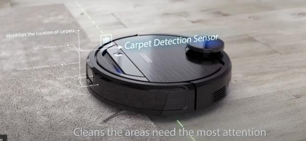 청소도 로봇이 하는 시대…'중국 점유율 1위' 에코백스 로보틱스