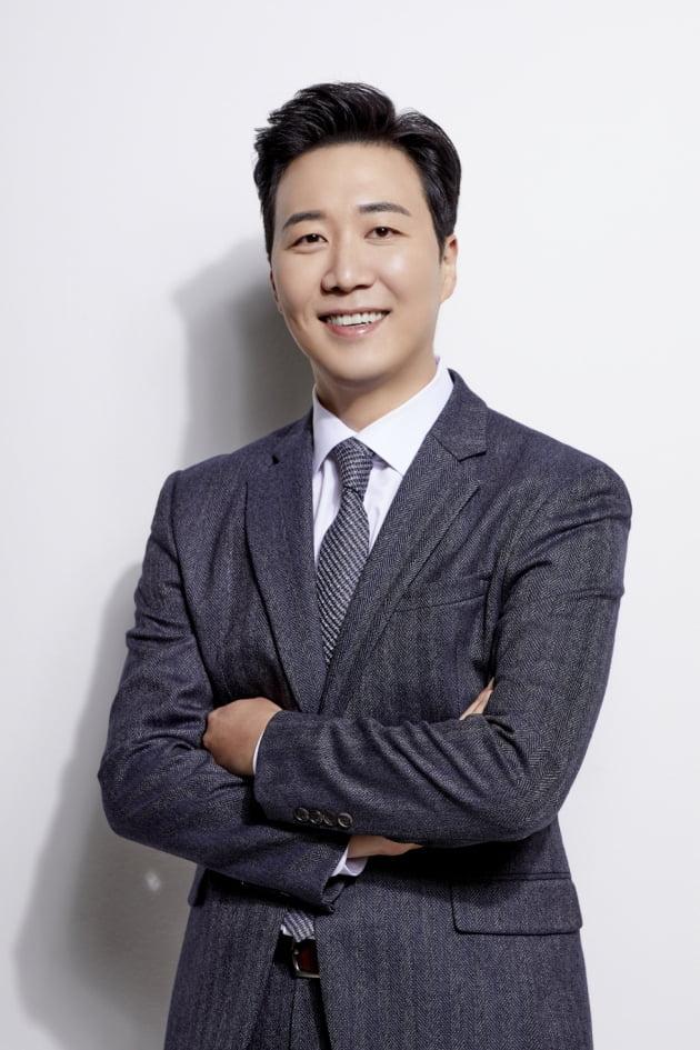도경완, 블리스 엔터테인먼트와 전속계약 [공식]