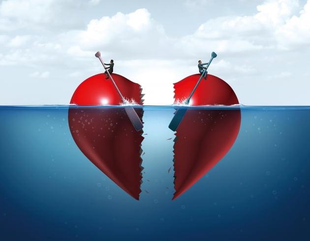 이혼 뒤 풀어야 할 세금 문제는