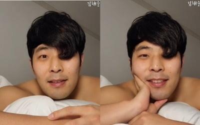 '병맛' 콘셉트로 인기 폭발…'카페사장오빠'