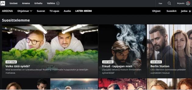 넷플릭스 누른 핀란드 OTT '아리나'…비결은 AI 활용한 초개인화