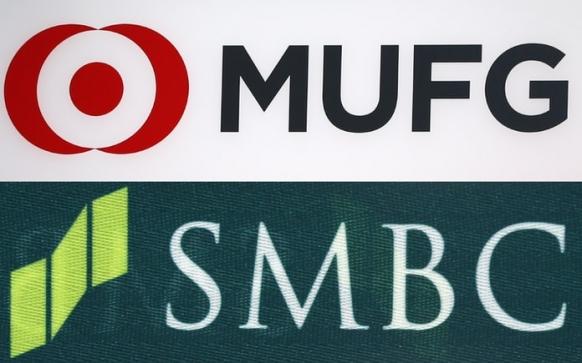 만년 2등 日 미쓰이스미토모은행이 1등한 비결 [정영효의 일본산업 분석]