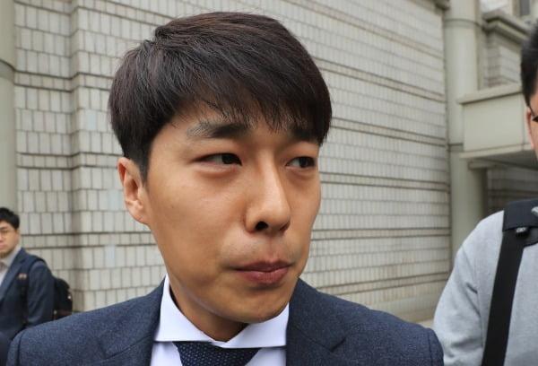 김동성 전 쇼트트랙 국가대표 선수. 사진=연합뉴스