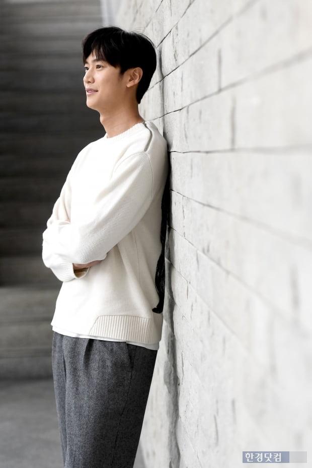 나인우/사진=변성현 한경닷컴 기자 byun84@hankyung.com