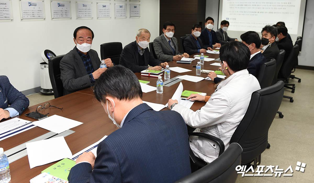 """KOVO """"학교폭력 연루 선수 드래프트 배제, 서약서도 받겠다"""" [공식발표]"""