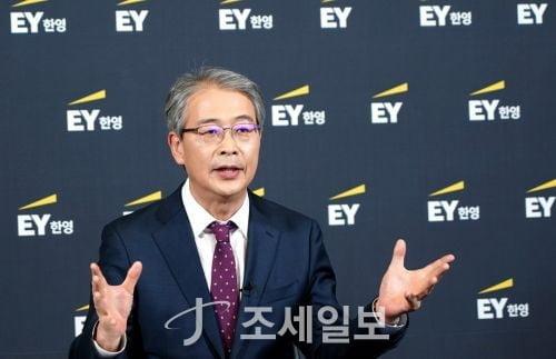 """""""경제 점진적 회복…기업인들 미래 전략 수립해야"""""""