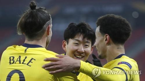 '35G 공격P 31개' 손흥민, 커리어 하이 달성… 새 기록까지