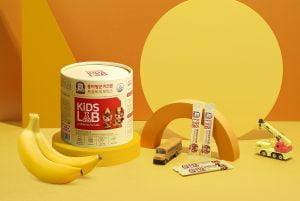KGC인삼공사,   어린이 장건강 '프로바이오틱스' 신제품 출시