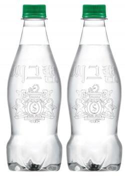 코카콜라,   라벨無 & 제거 편의성 높인 '친환경 가치소비' 제품 인기