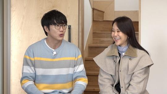 '서울집' 백지영 (사진=JTBC)