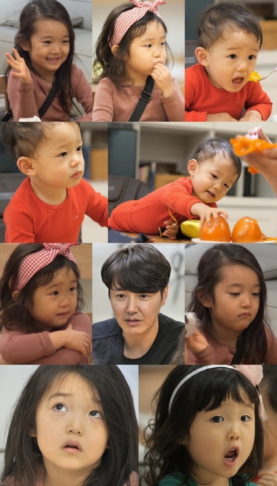 '슈퍼맨이 돌아왔다'(사진=KBS2)