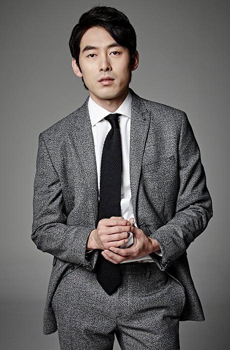 박형수, 영화 '공조2:인터내셔날' 출연 확정…현빈X유해진과 재호흡