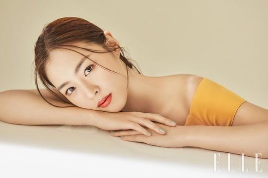 이연희, 청순-우아 넘나드는 봄의 여신♥ [화보]