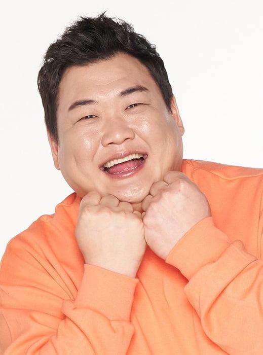 """김준현 """"'외식하는 날 at home' 새 MC, 내가 빠질 수 없지 않나"""""""