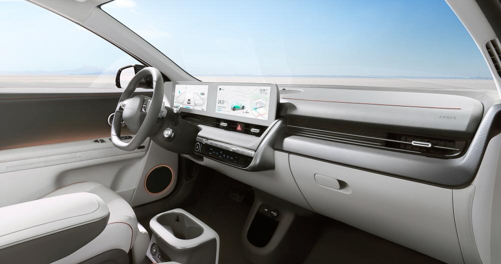 현대차, 아이오닉 5 공개…가격은 5,000만원대
