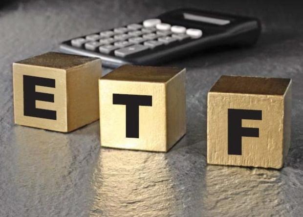 미국 활성 ETF 펀드가 2,000 억 달러를 초과했습니다.