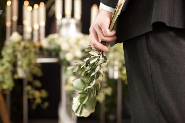 장례식 관련 이미지. 사진은 기사와 무관함. 사진=게티이미지뱅크